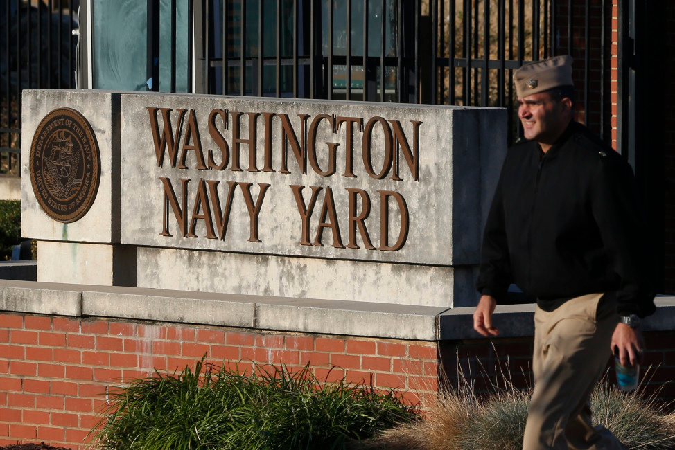 Report: Navy Yard security lapses persist after 2013 attack