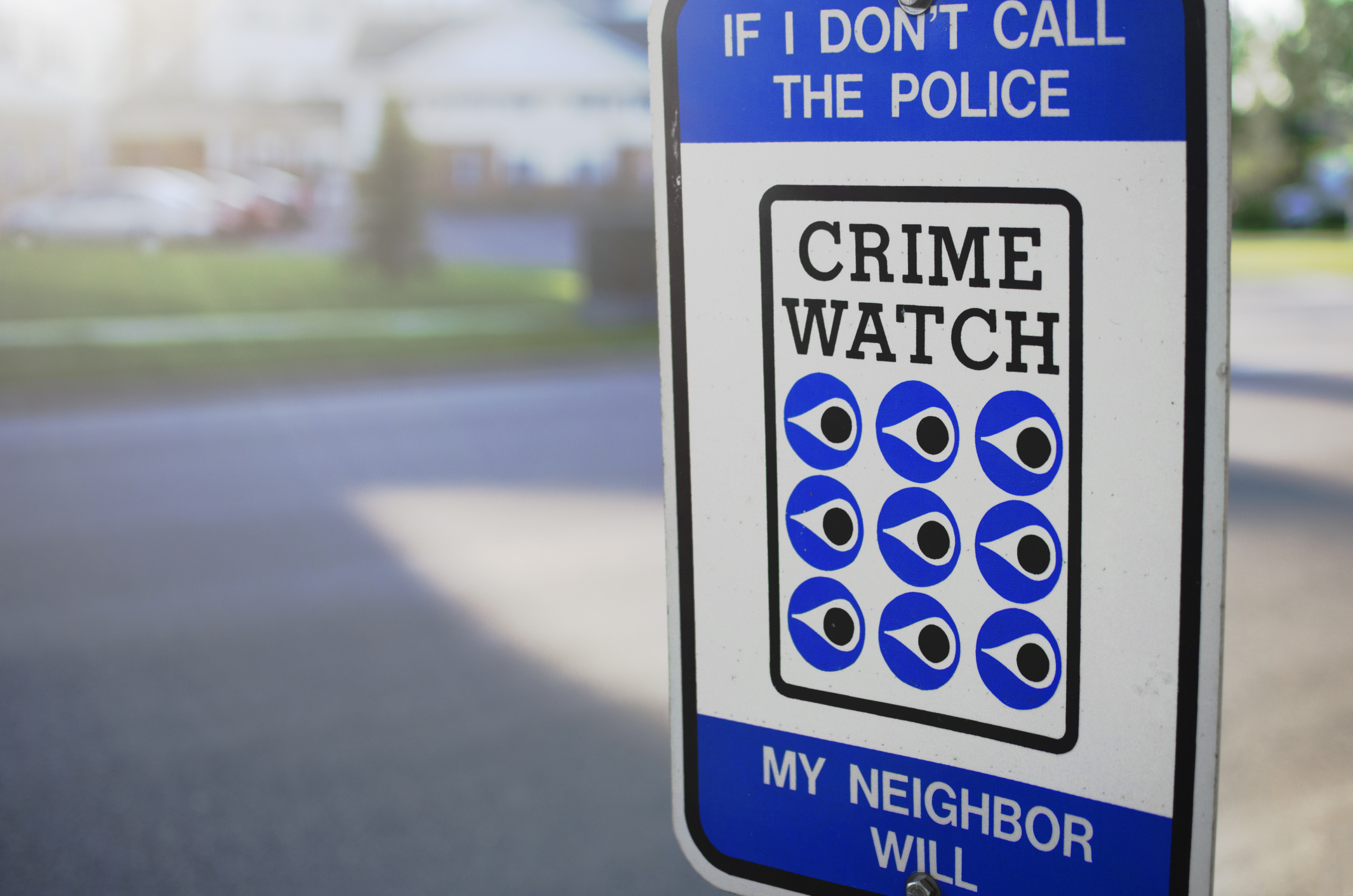 Prince William Co. Police to host Neighborhood Watch training