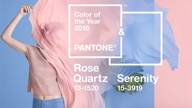 Home Decor Trends Rose Quartz And Serenity Color Of The Year