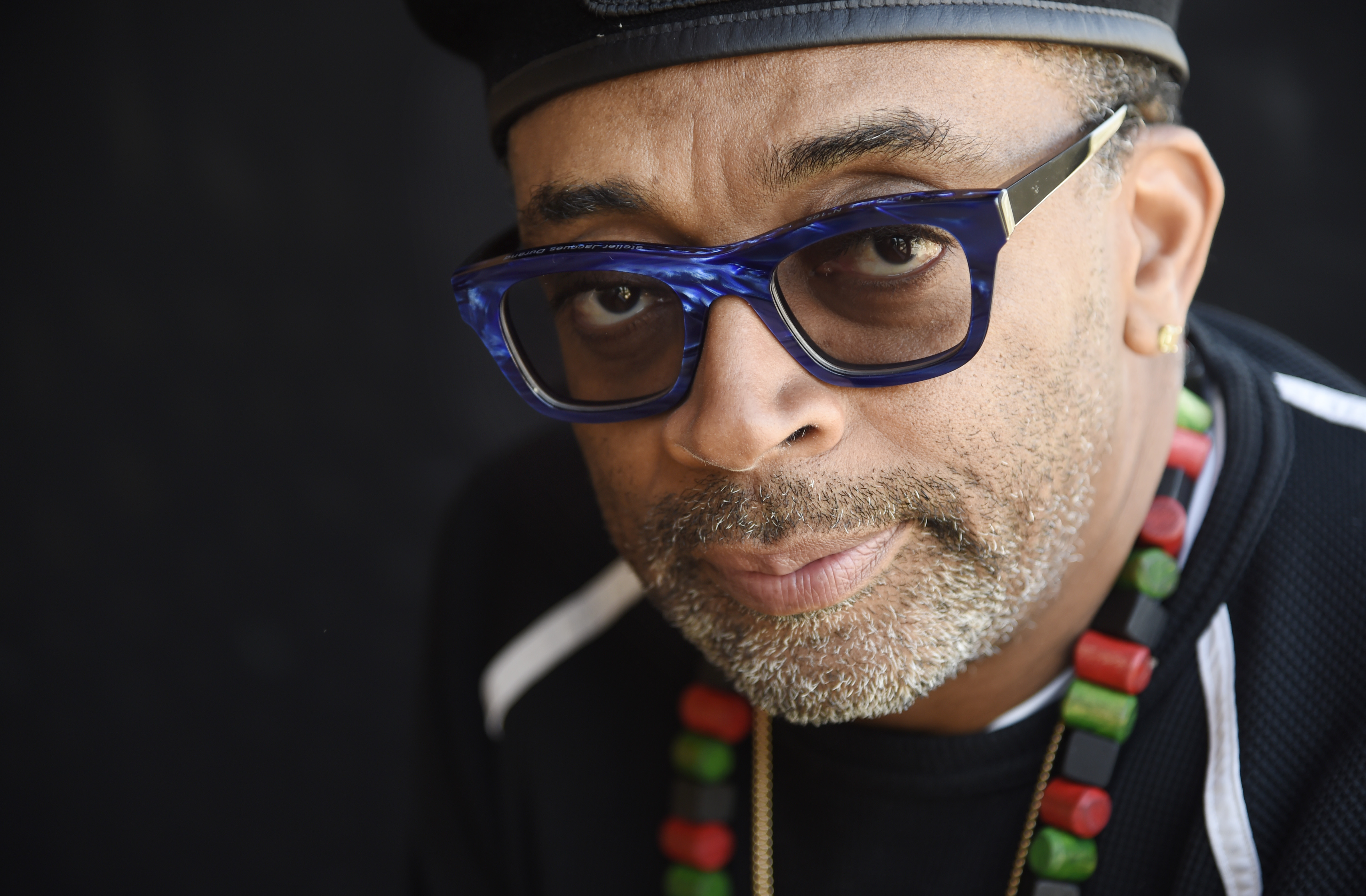 Q&A: Spike Lee dishes on career and daring new joint 'Chi-Raq'