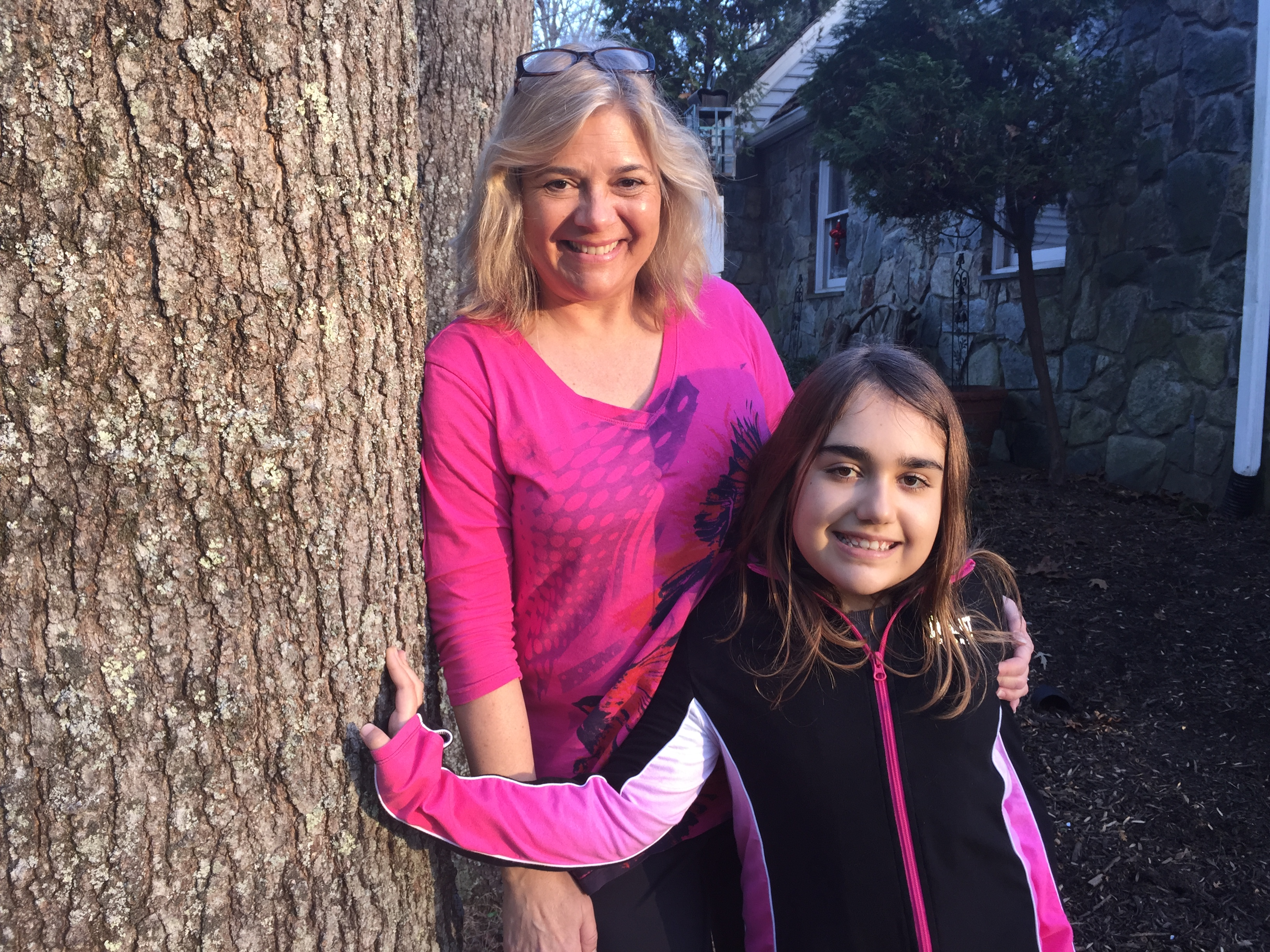 Md. parent encourages residents to donate bone marrow to save daughter