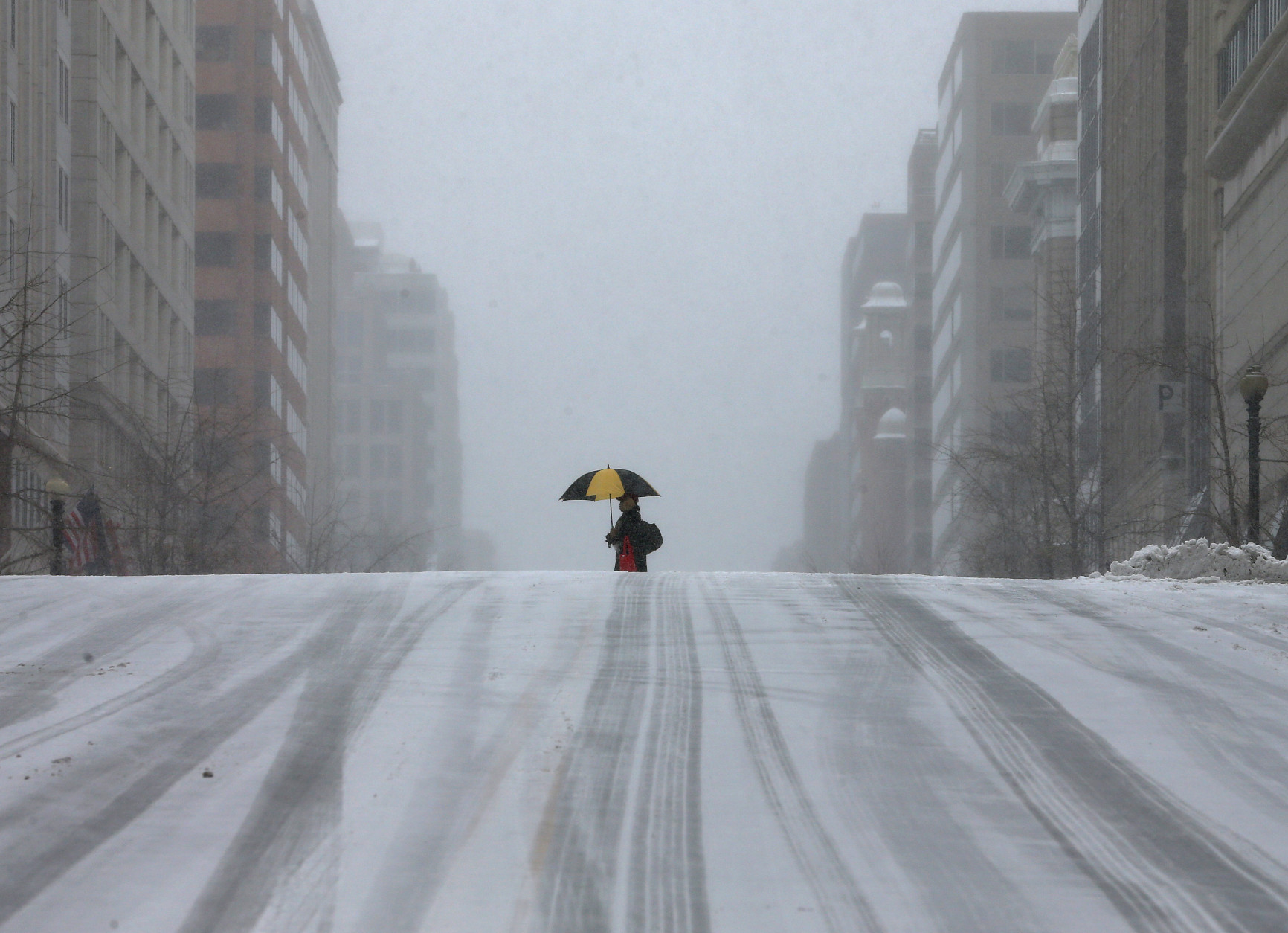 After nightmarish commute, what's next for this week's weather?