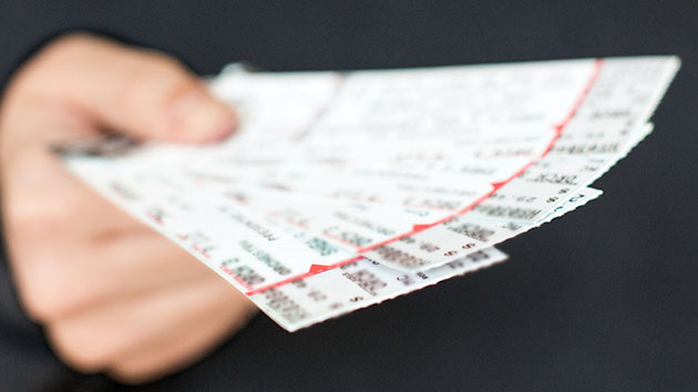 Investigation alleges ticket fixing for music, sports events
