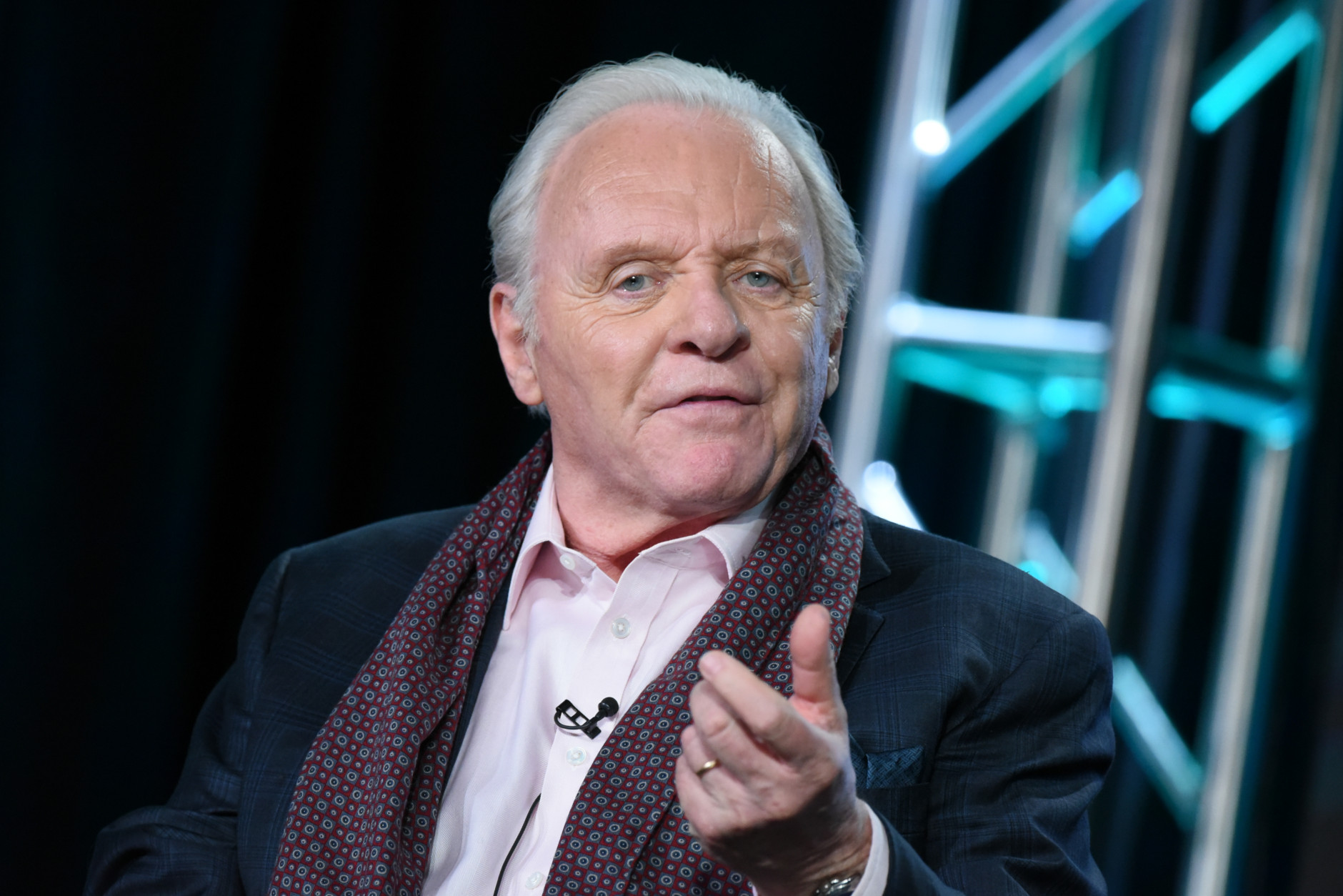 THOR: RAGNAROK Star Sir Anthony Hopkins Joins TRANSFORMERS ... Anthony Hopkins