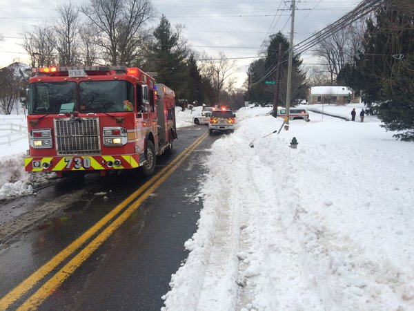 MoCo official: Clear snow from fire hydrants as well