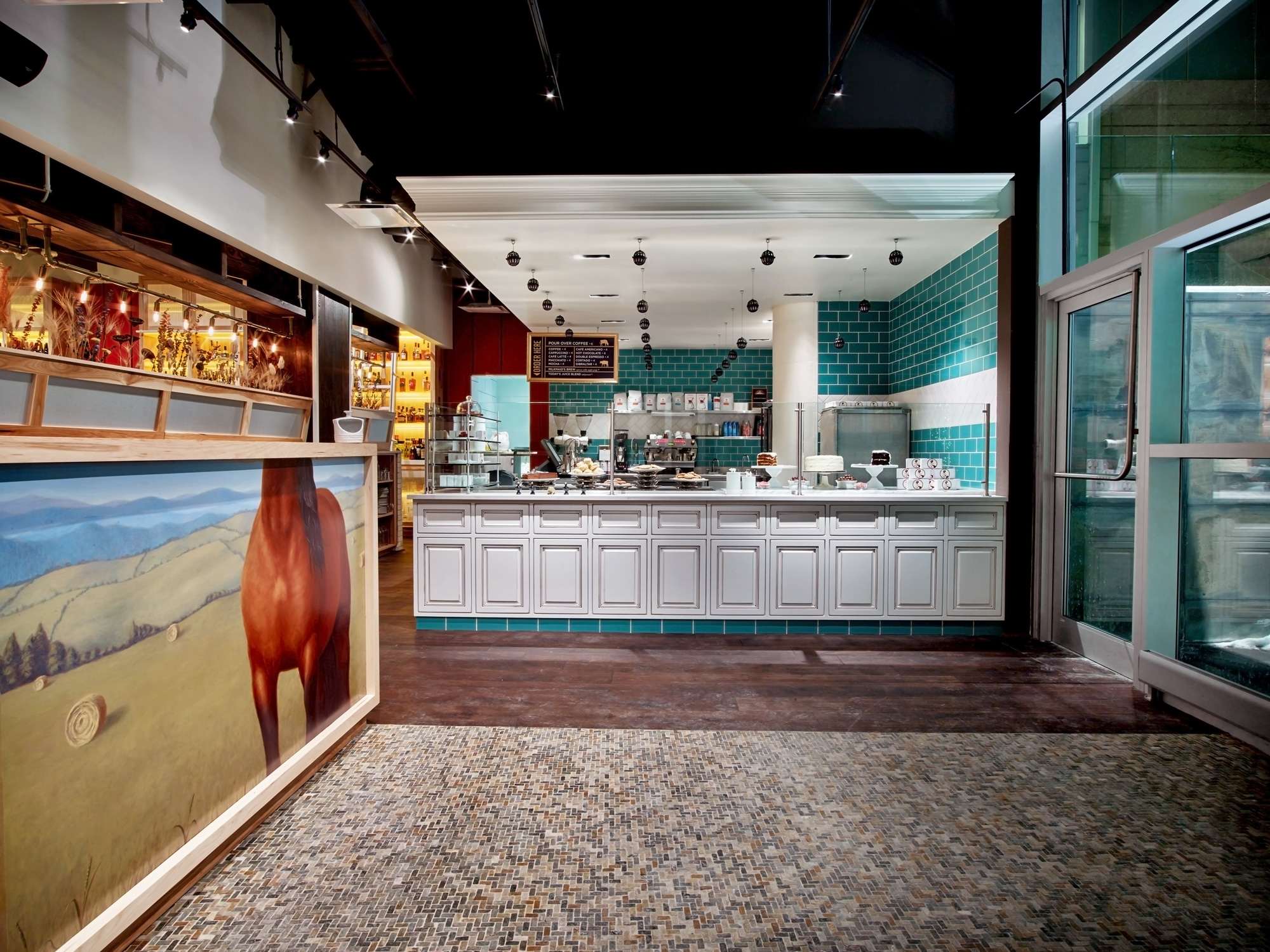 Feed the senses: Restaurants, chefs place more focus on design