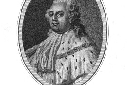"""This undated photo shows a gravure of Louis XVI, King of France from 1774 to 1792 ,  who was overthrown by the French Revolution and was guillotined on January 21, 1793. The artist's signature reads """"Jones fecit."""" (AP Photo)"""