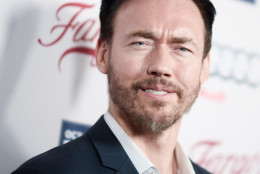 """Kevin Durand attends the after-party for the LA Premiere of """"Fargo"""" Season two on Wednesday, Oct. 7, 2015, in Los Angeles. (Photo by Richard Shotwell/Invision/AP)"""