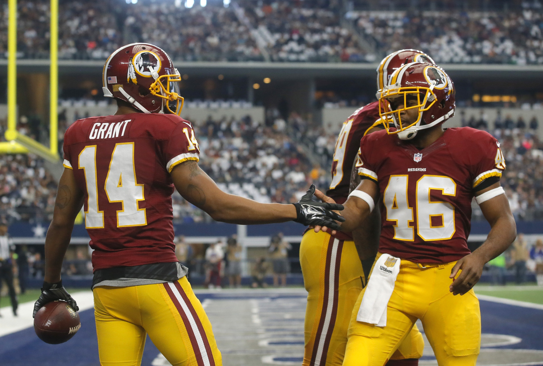 Jerseys NFL Wholesale - Redskins general admission tickets sell out quickly | WTOP