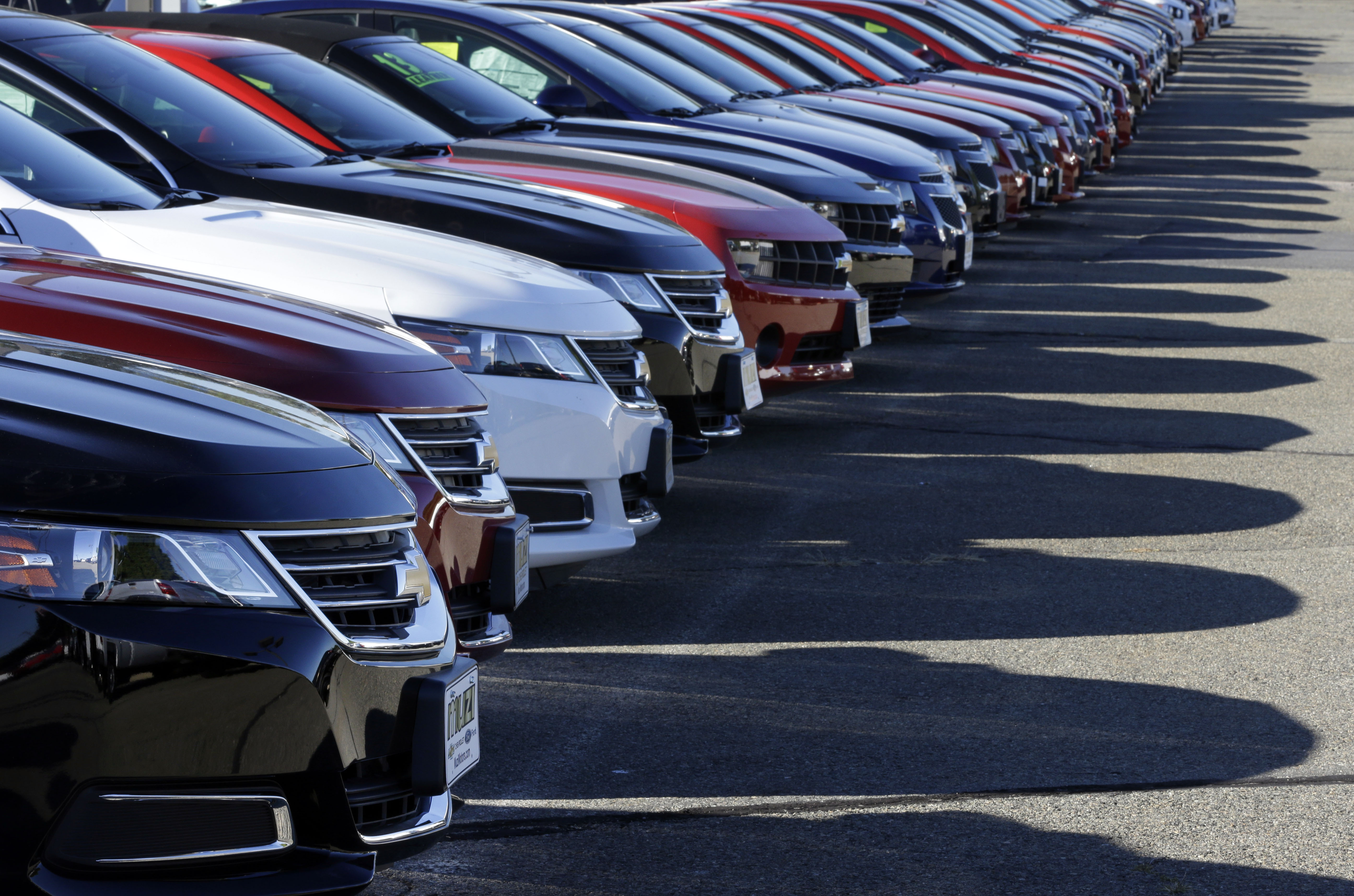 AAA: Costs of owning a vehicle at 6-year low