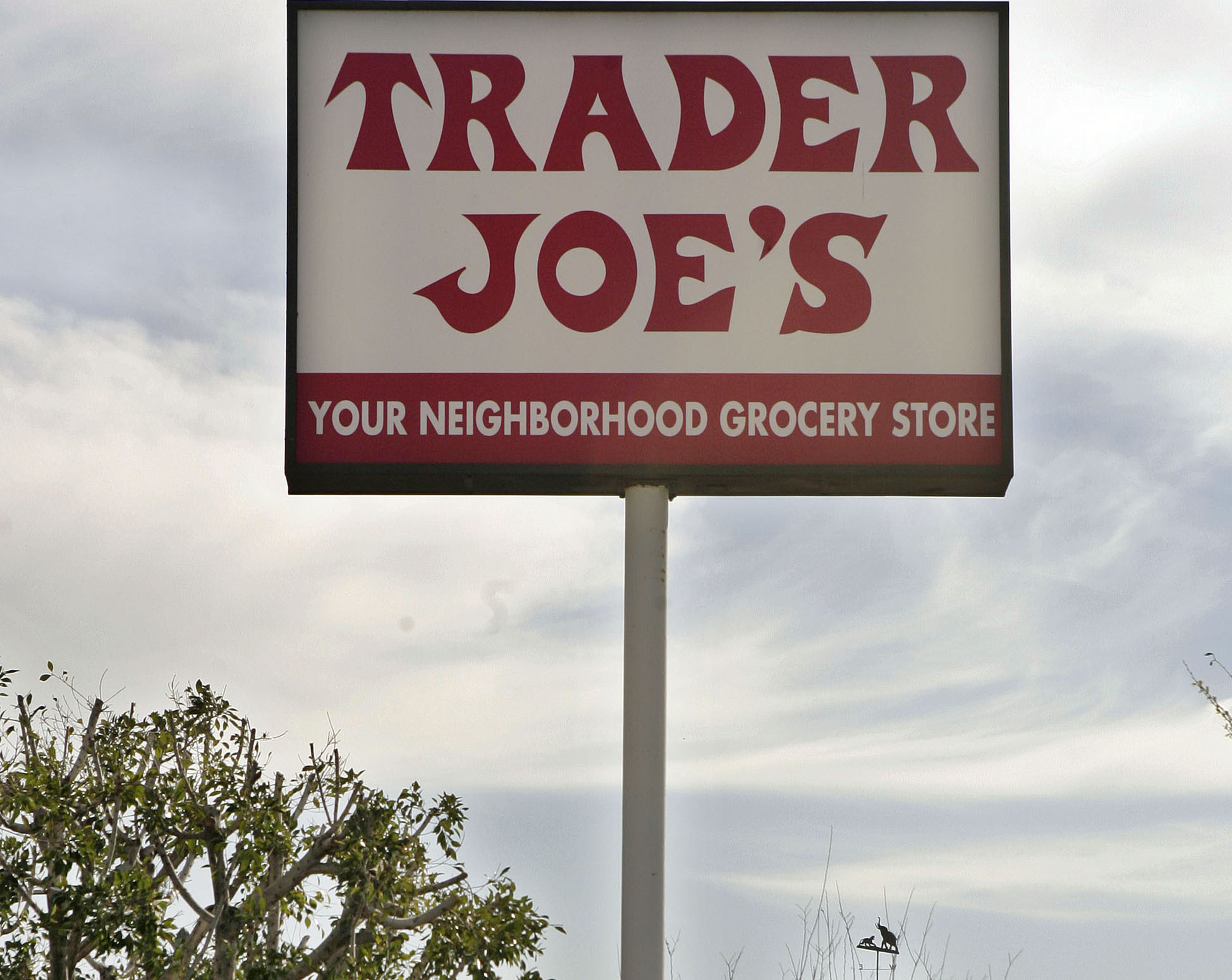 Trader Joe's raw cashew pieces recalled over salmonella fears