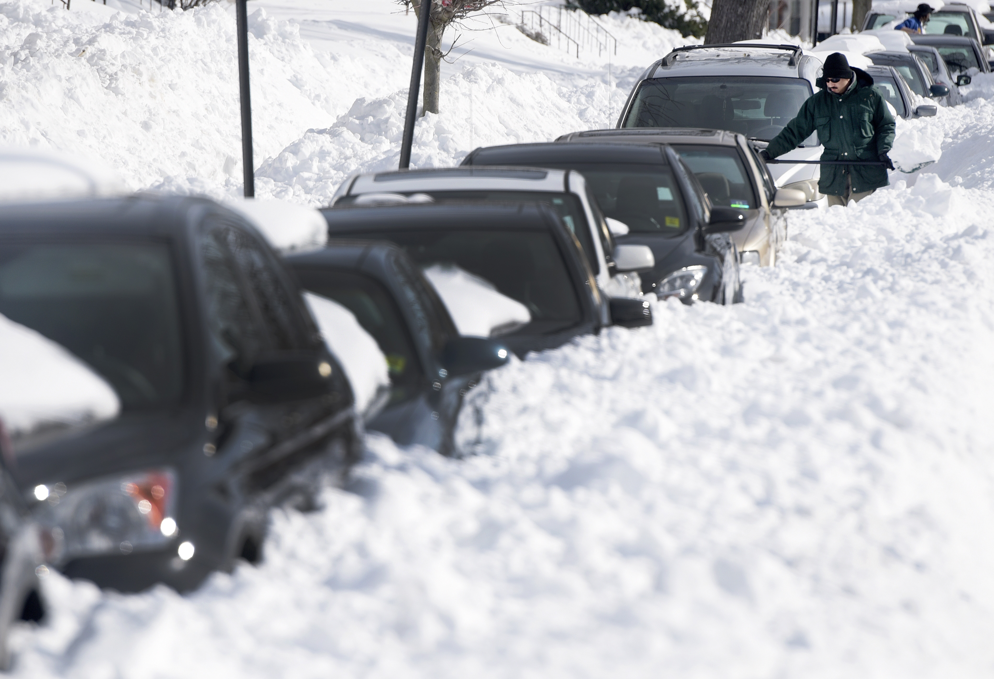 In Md., snow-fighting efforts go high-tech