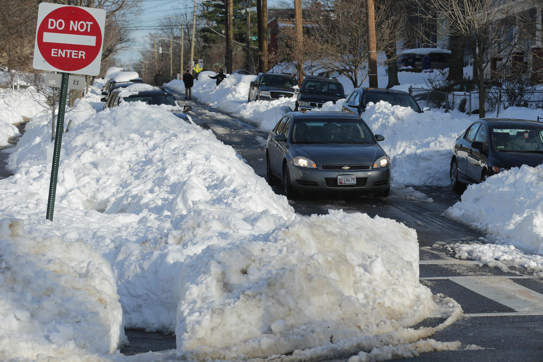 Column: Don't be a traffic jerk; patience is key on area roadways