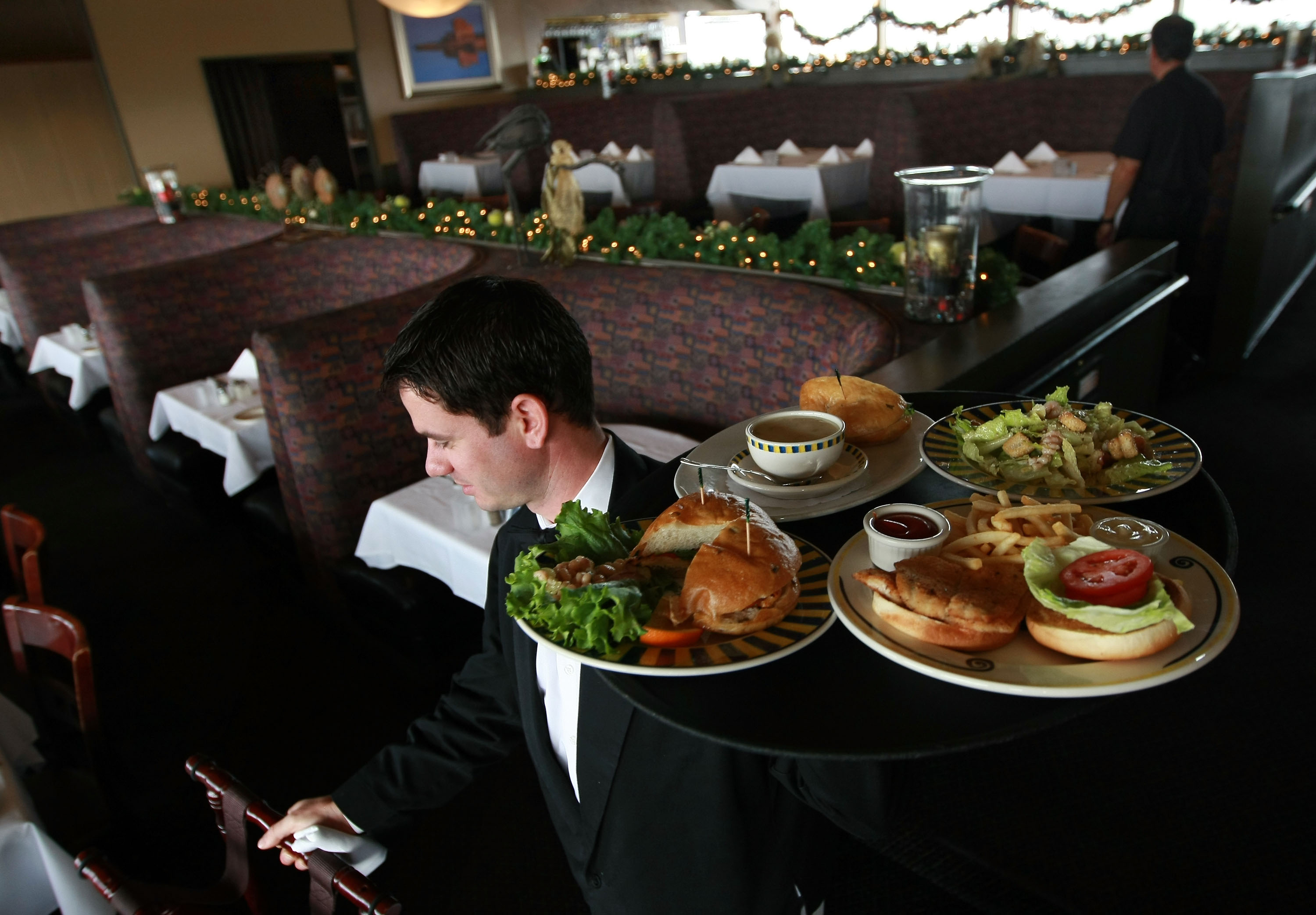 The future of tipping: Is the dining standard dying in the U.S.?