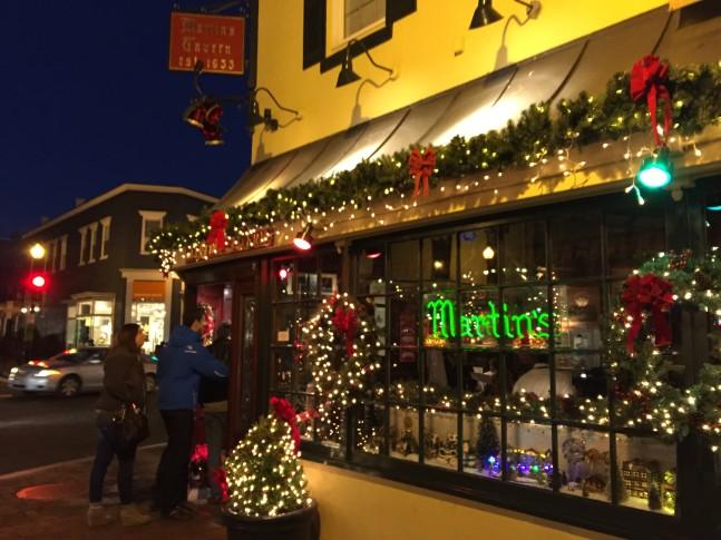 Michelle S Restaurant Georgetown
