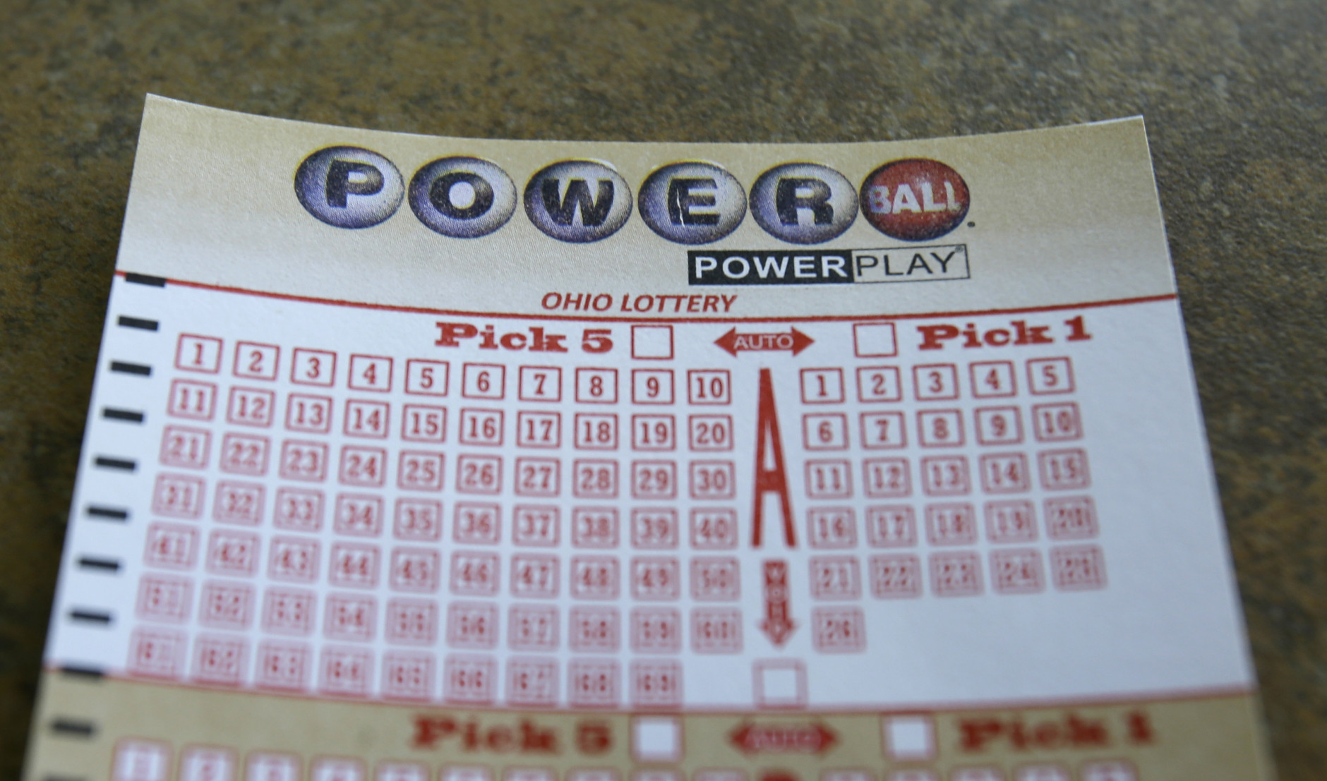 Pair of $1M winning Md  lottery tickets set to expire   WTOP