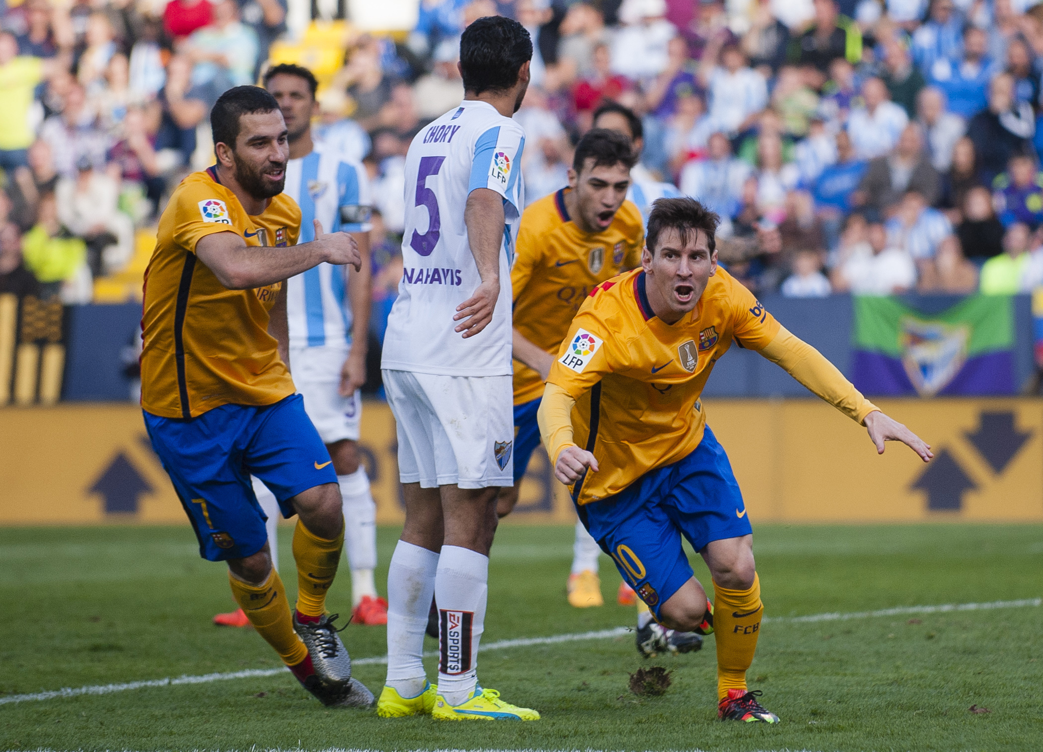 Spain: All Leagues & Cups - Latest Results & Fixtures