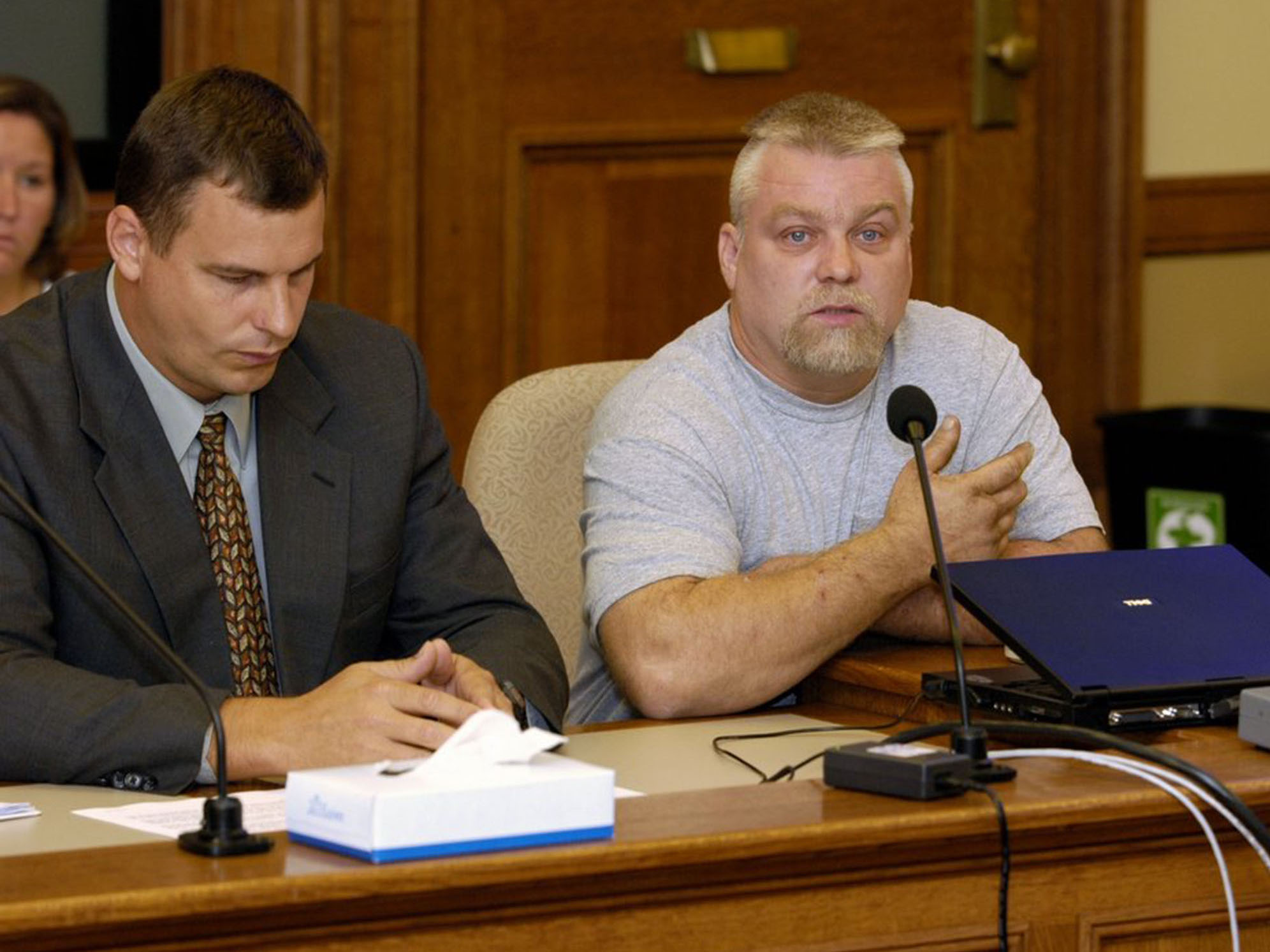 Steven Avery's new attorney discusses 'Making a Murderer' case