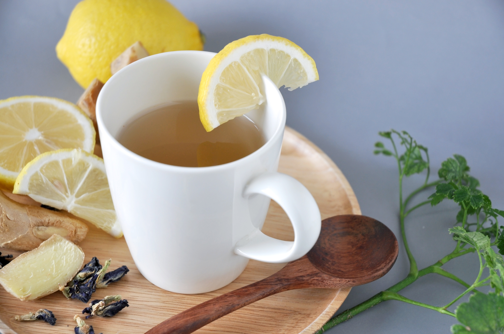 At-home remedies, recipes to ease your winter cold