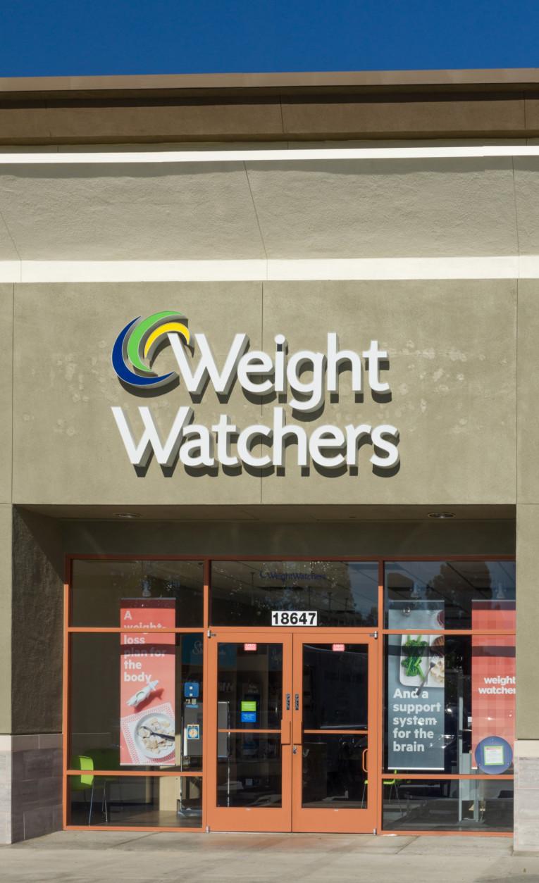 Best Weight-Loss Diet: The Weight Watchers Diet