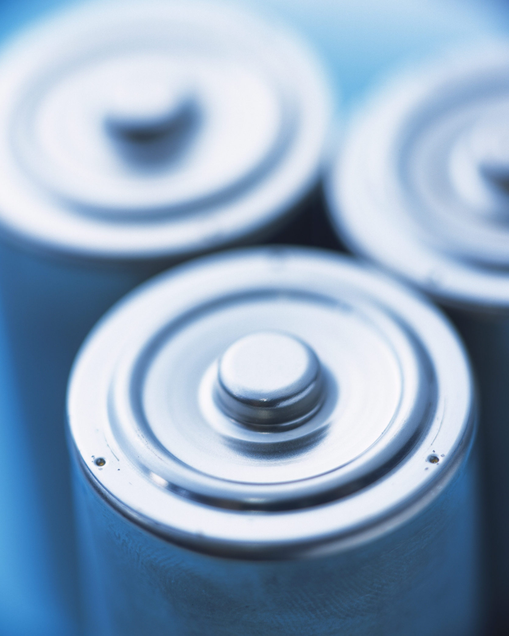 Beware of dangers with banged-up batteries