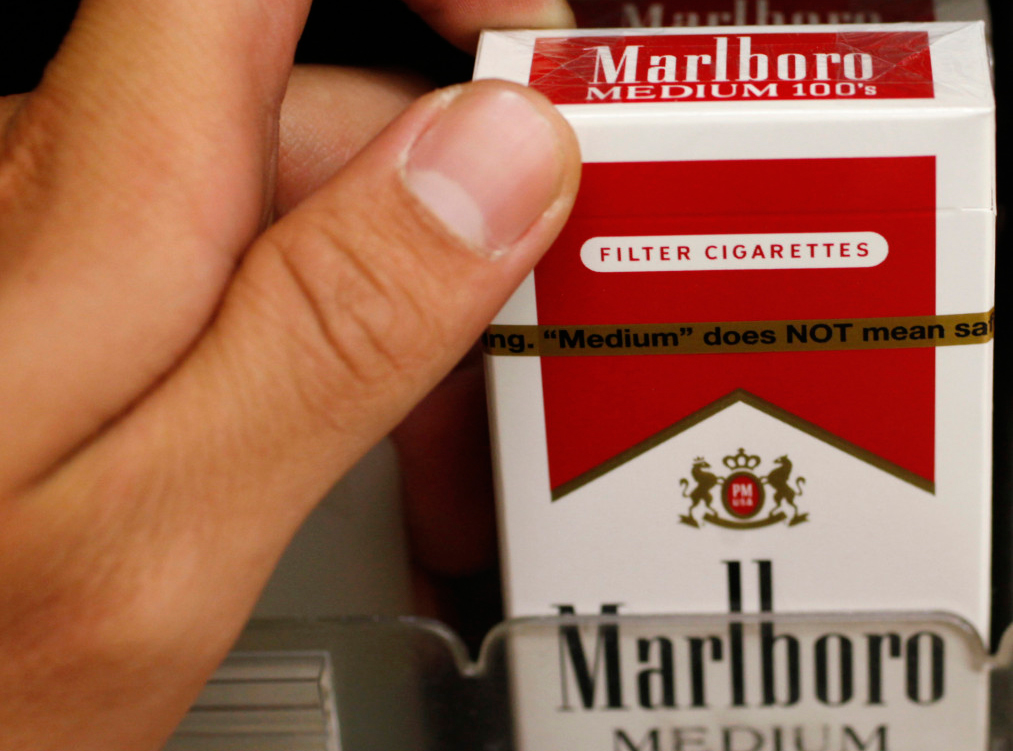 Council resolution would fine those who sell tobacco to minors