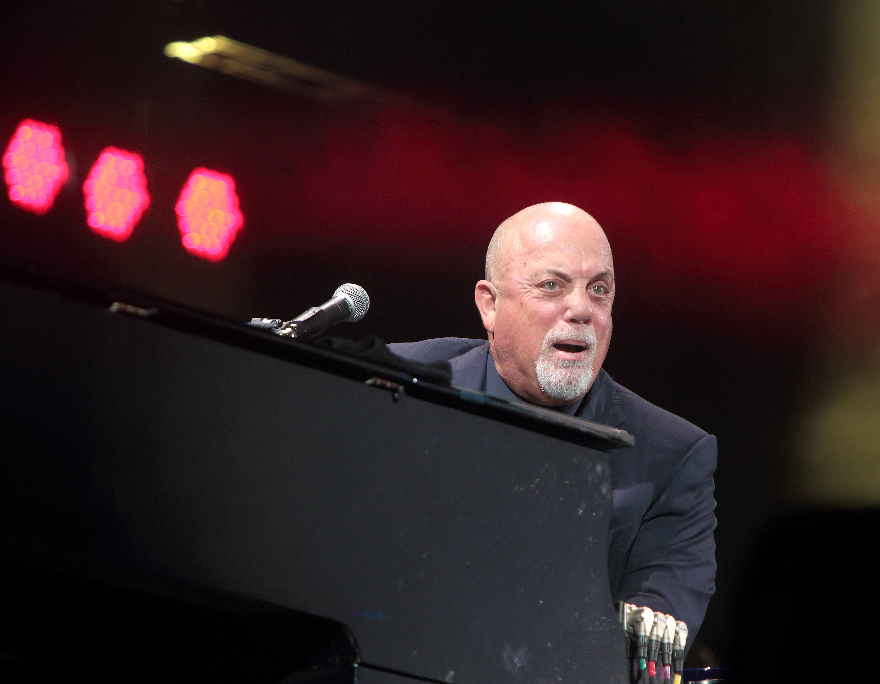 Billy Joel returning to Nationals Park for July stadium concert