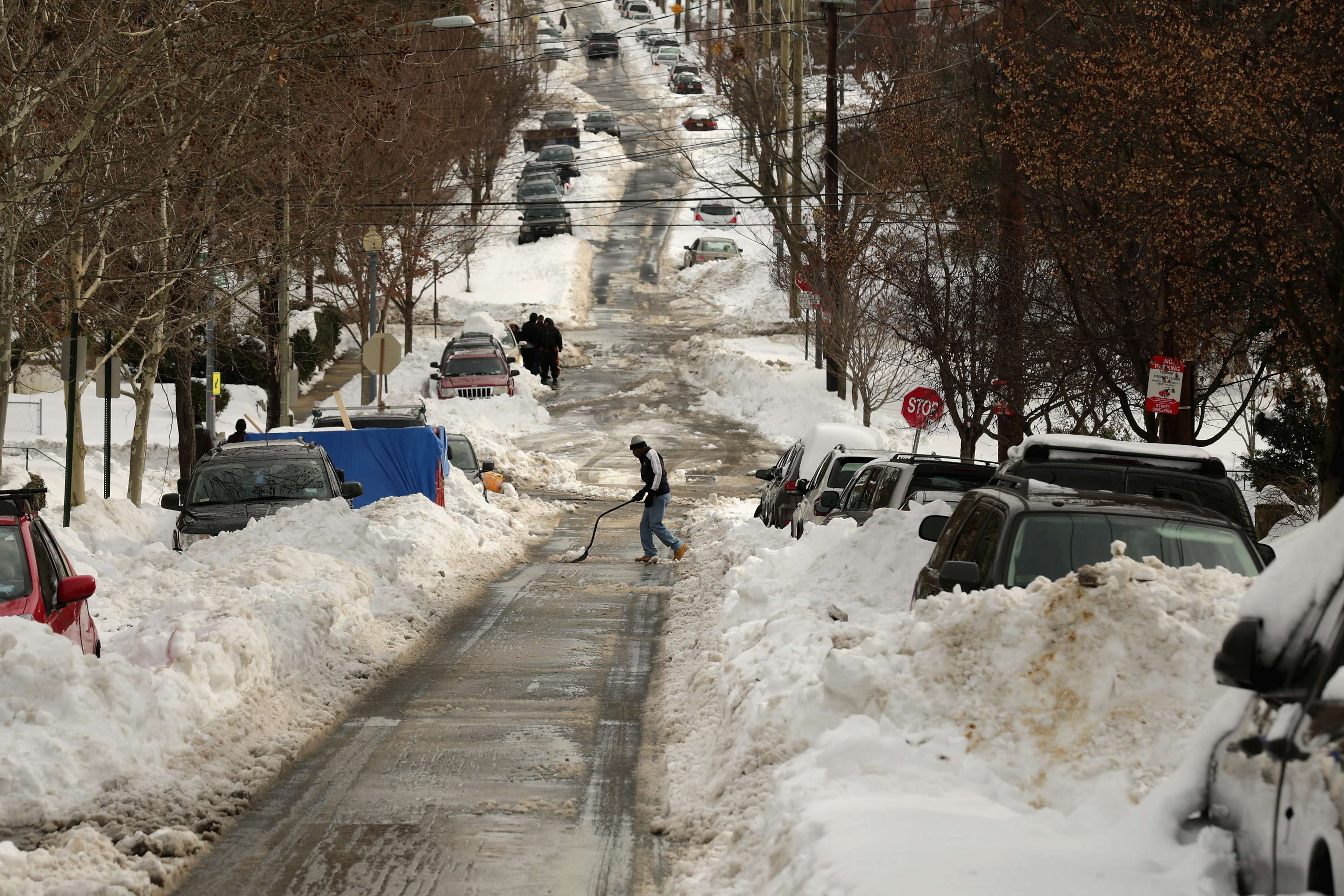 Fairfax Co. leaders want to fix blizzard mistakes