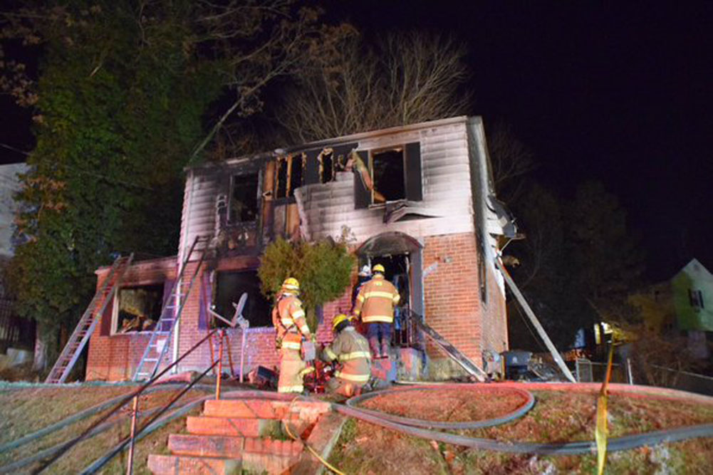 Parents of CSU basketball player killed in Md. house fire