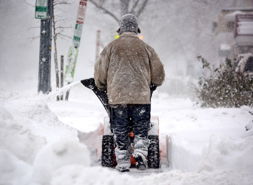 Audit reveals DC's $41M price tag for last year's snowstorm