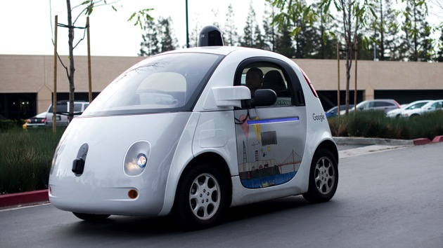 Google Self-Driving Cars: What We Learned from Latest Report