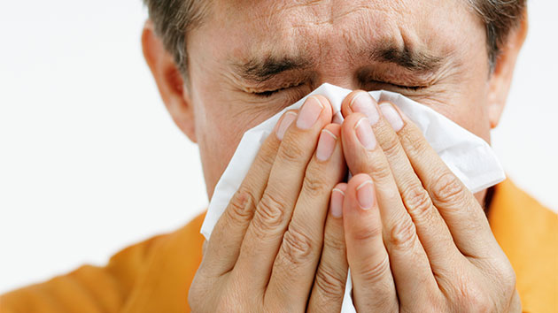 Tips to avoid getting sick while cooped up during snowstorm
