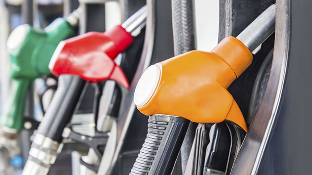 Gas price hits 47 cents a gallon in Michigan after price war