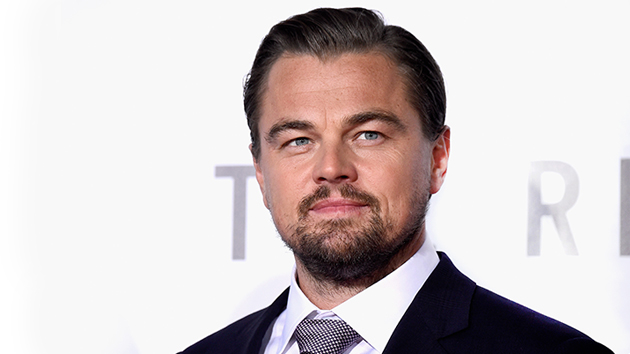 Leonardo DiCaprio reveals why he passed on 'Star Wars' prequels