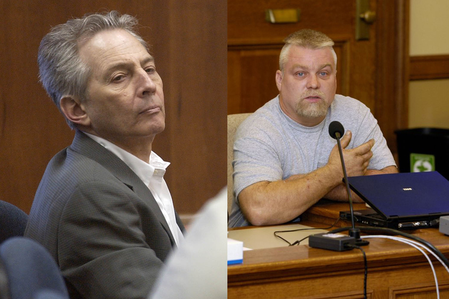 True-crime TV explodes from 'Making a Murderer' to 'The Jinx'