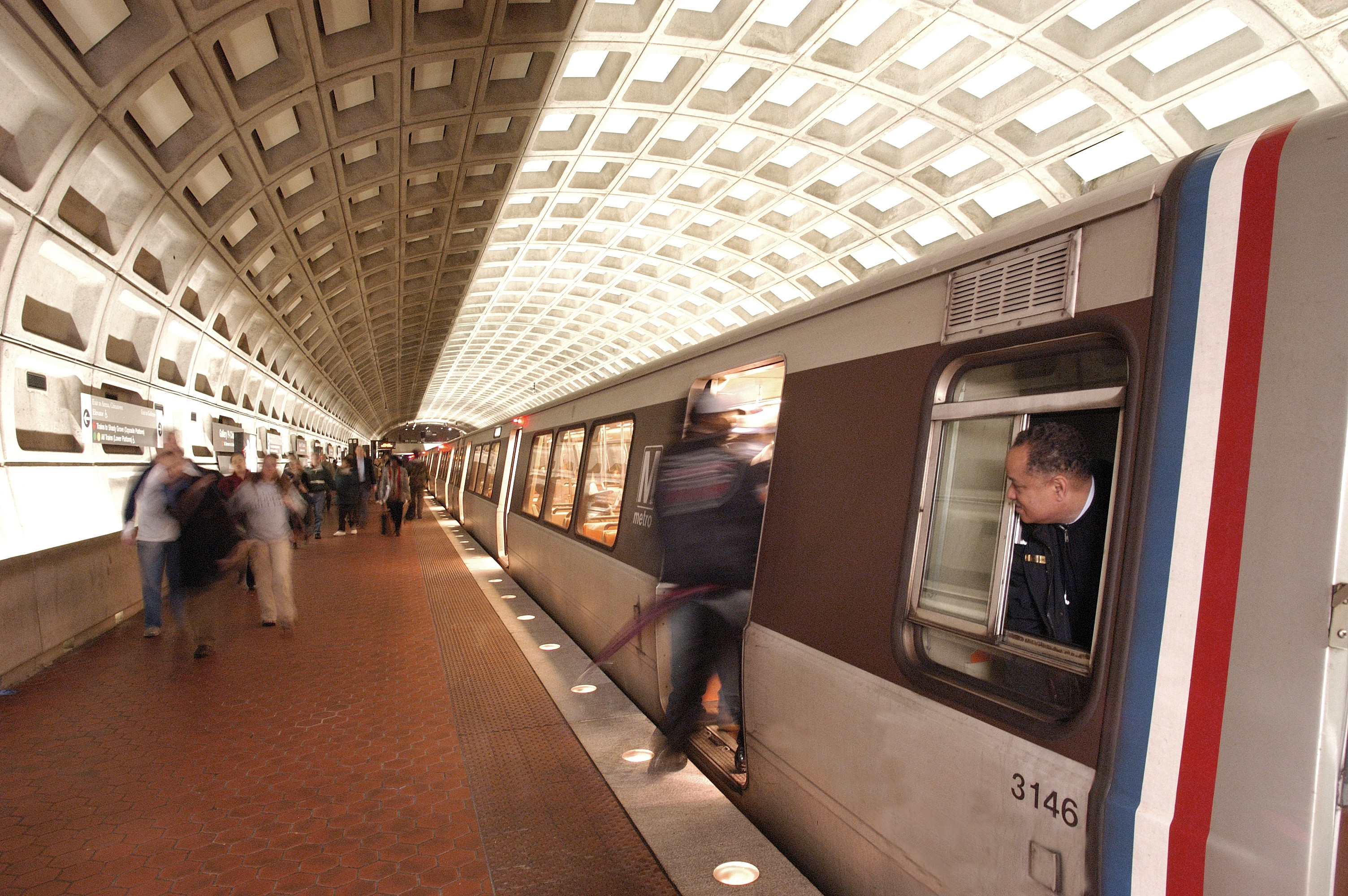 Questions remain after Metro trains separate while on the move