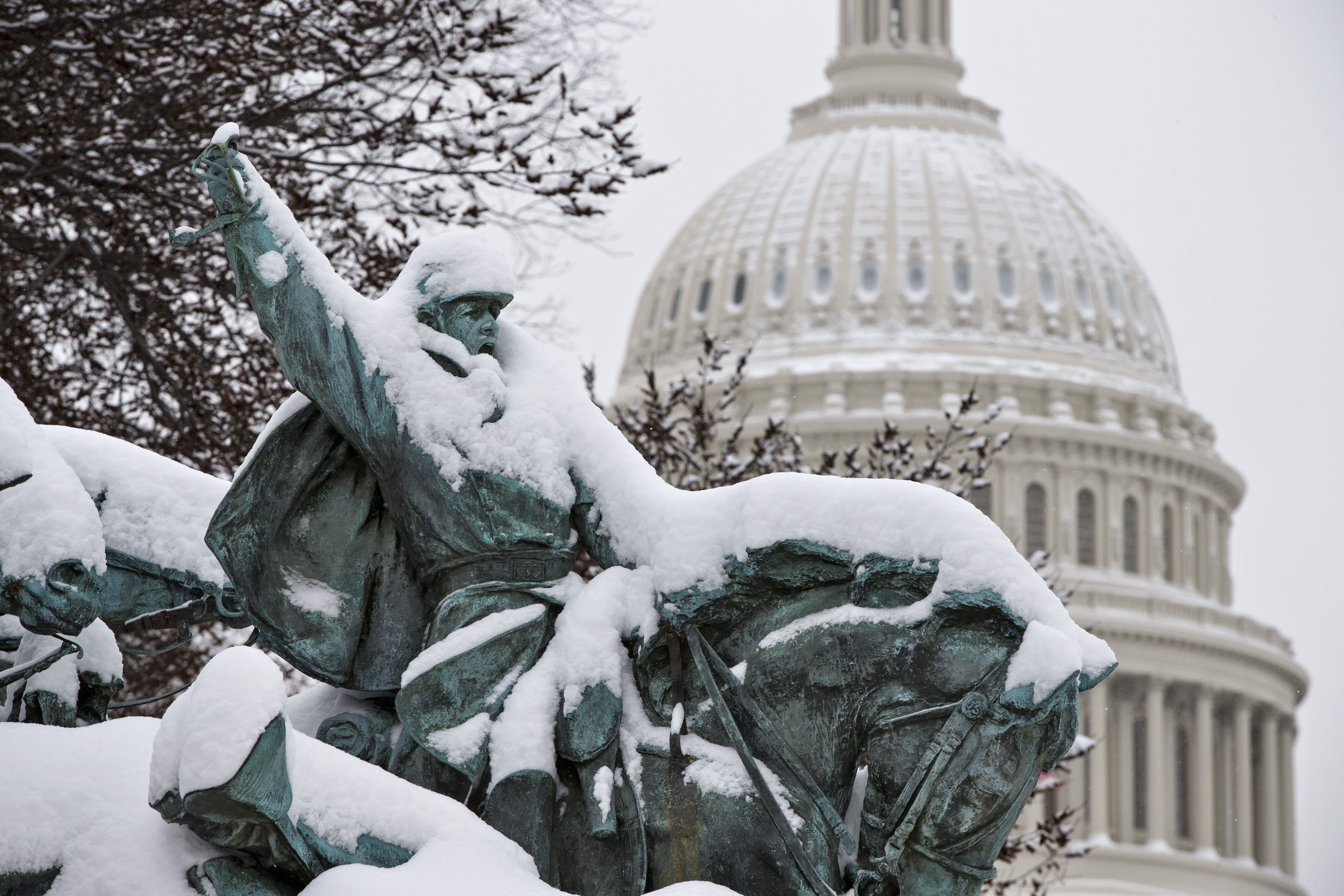 Blizzard Binge: What to watch during your snowed-in weekend
