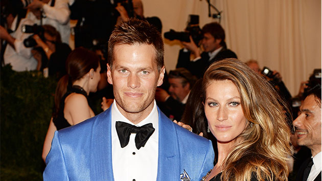 Details of Gisele Bundchen and Tom Brady's plant-based diet