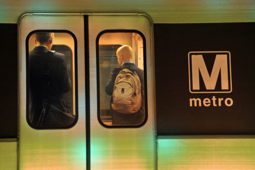 Where Metro says it fell short on bus and rail in 2015