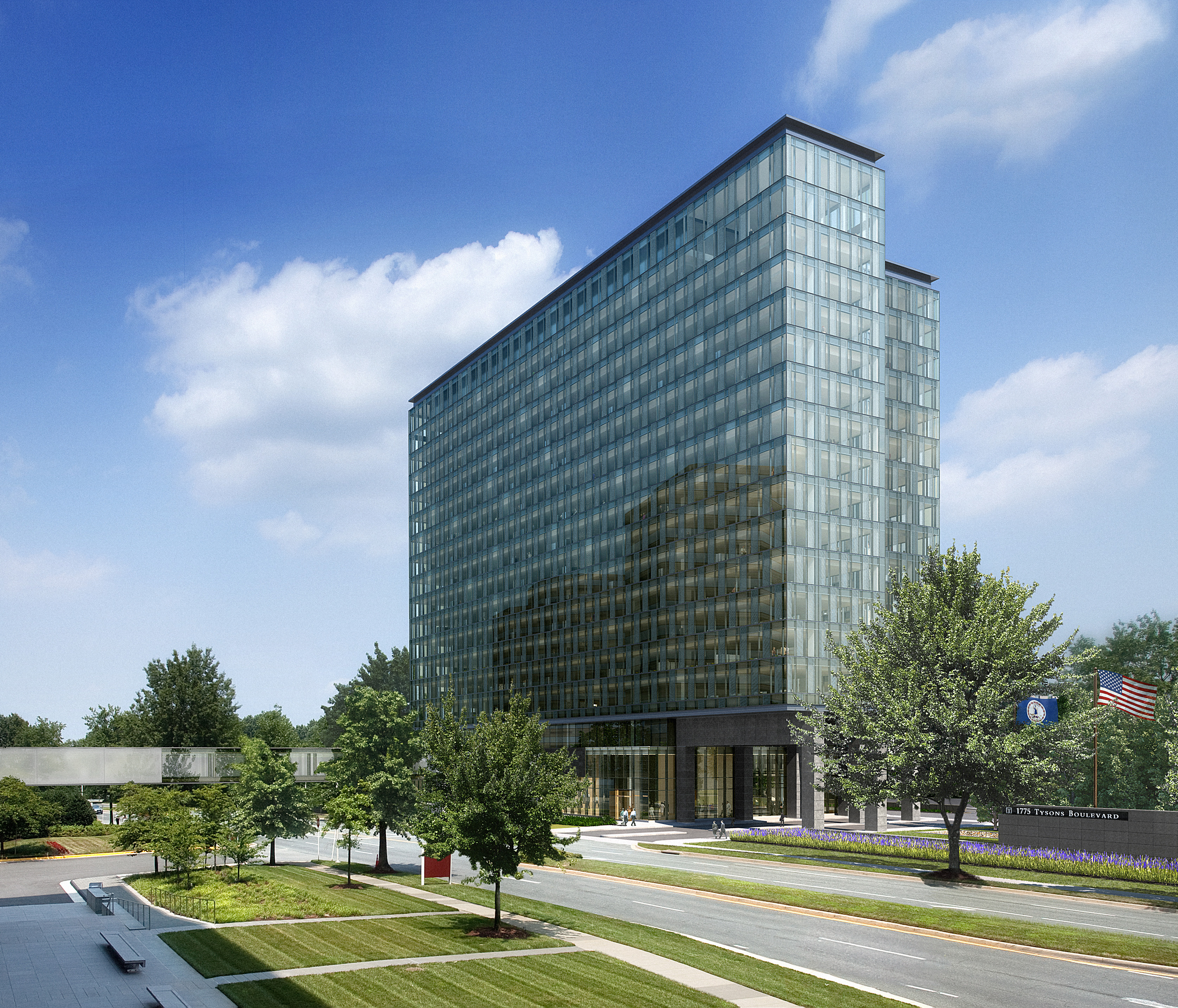 CSC moving headquarters to Tysons Corner