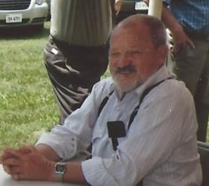 Leonard Charles Fox, 73, was last seen Feb. 8, 2016. (Courtesy Virginia State Police)