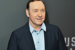 "Kevin Spacey pictured at the ""House of Cards"" Season 4 premiere on Feb. 22, 2016.  (Courtesy Shannon Finney, www.shannonfinneyphotography.com)"