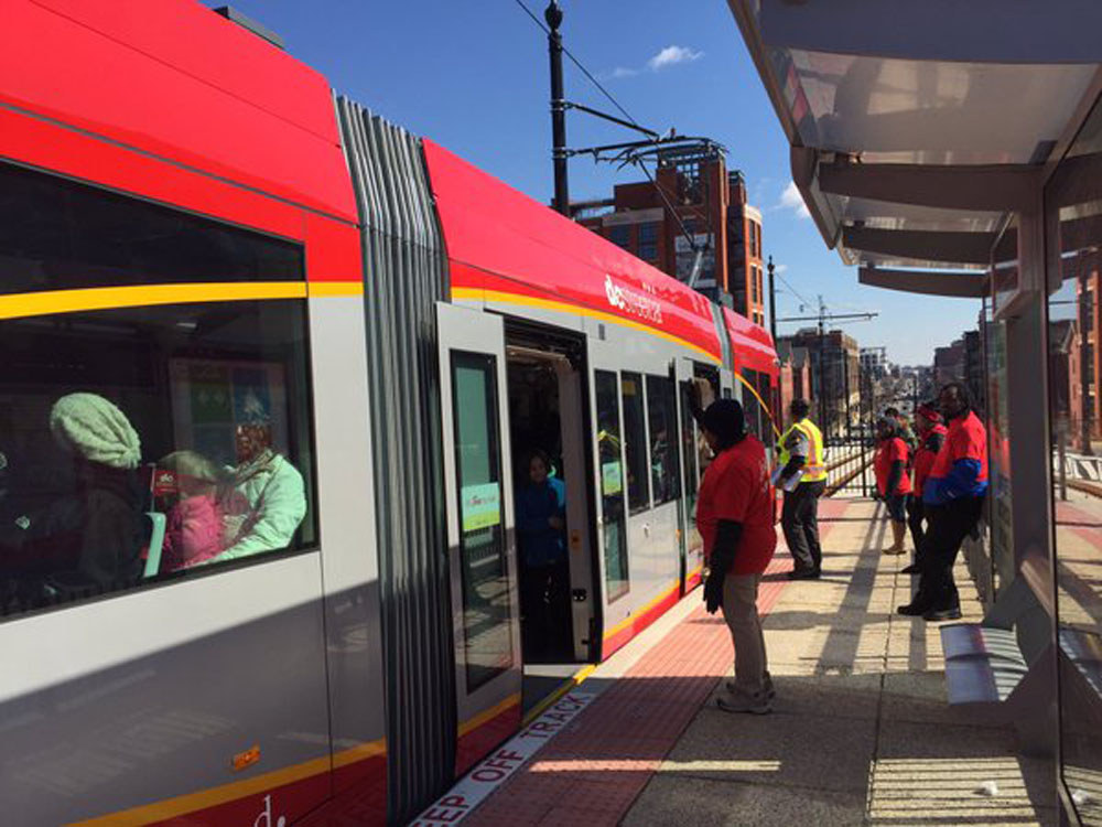 DC Streetcar to Georgetown is dead