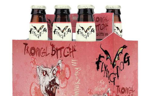 Flying Dog Brewery turns 25