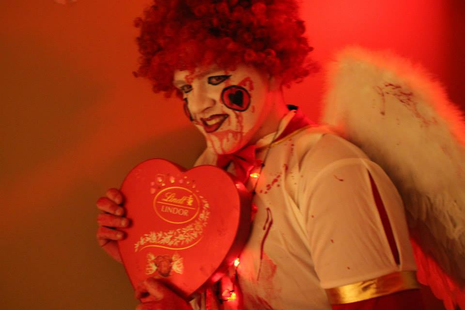 My Bloody Valentine offers fear, romance in Leesburg