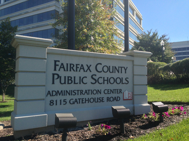 Fairfax County grapples with looming school budget issues, $2.6B proposal