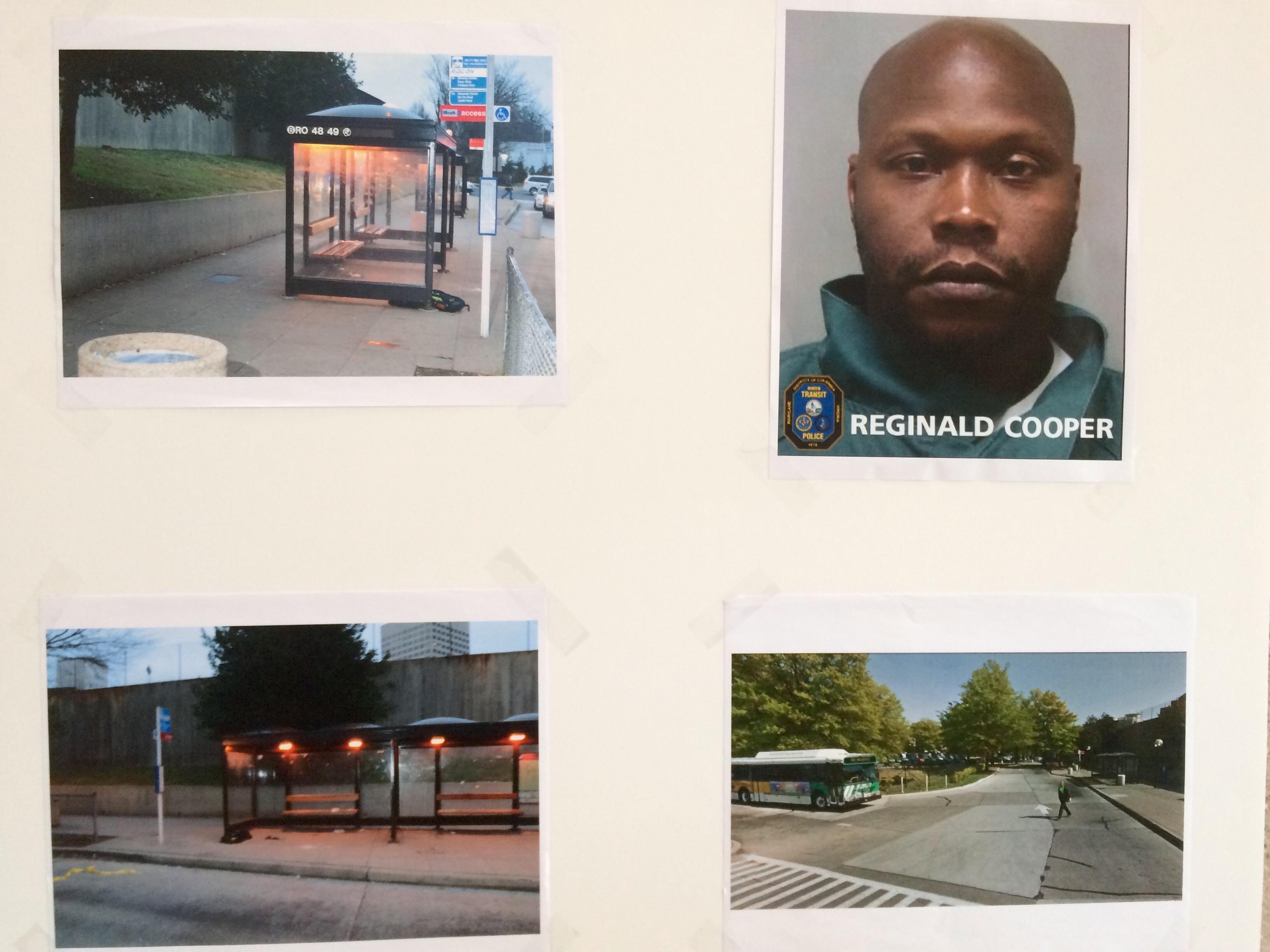 Man given maximum sentence for Metro stop stabbing