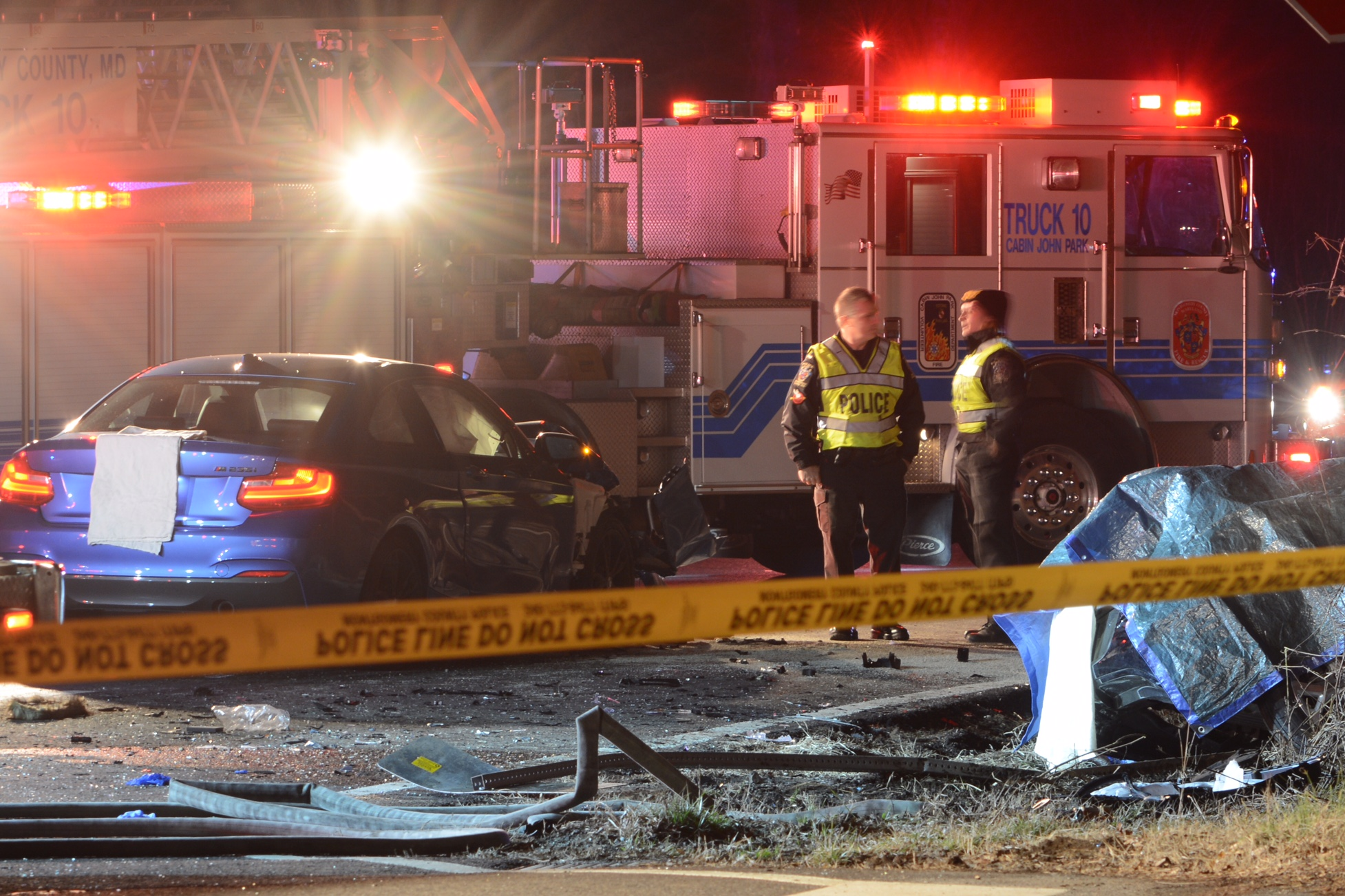 Driver to plead guilty to River Road crash that killed 3