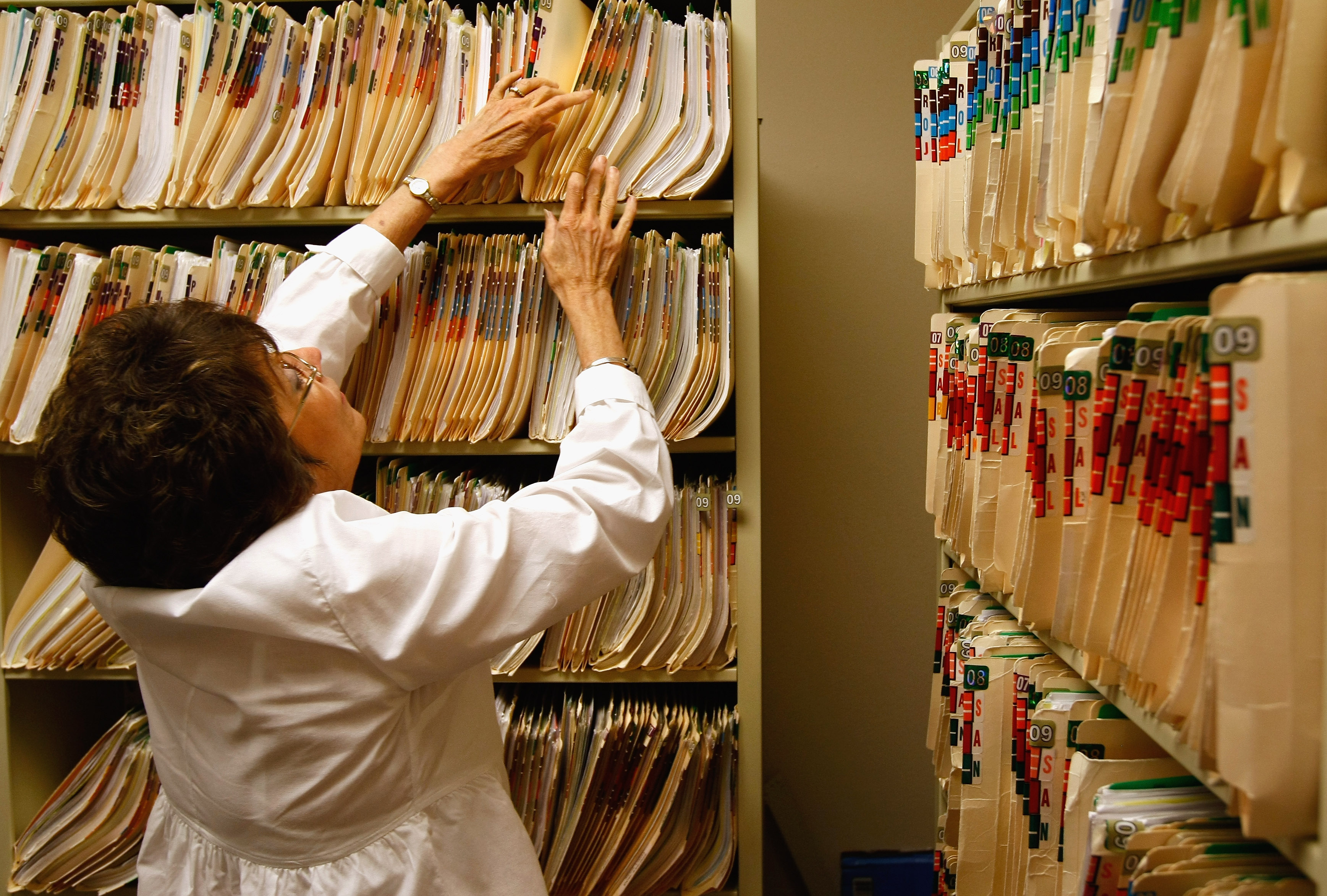 Are hackers feasting on your medical records?