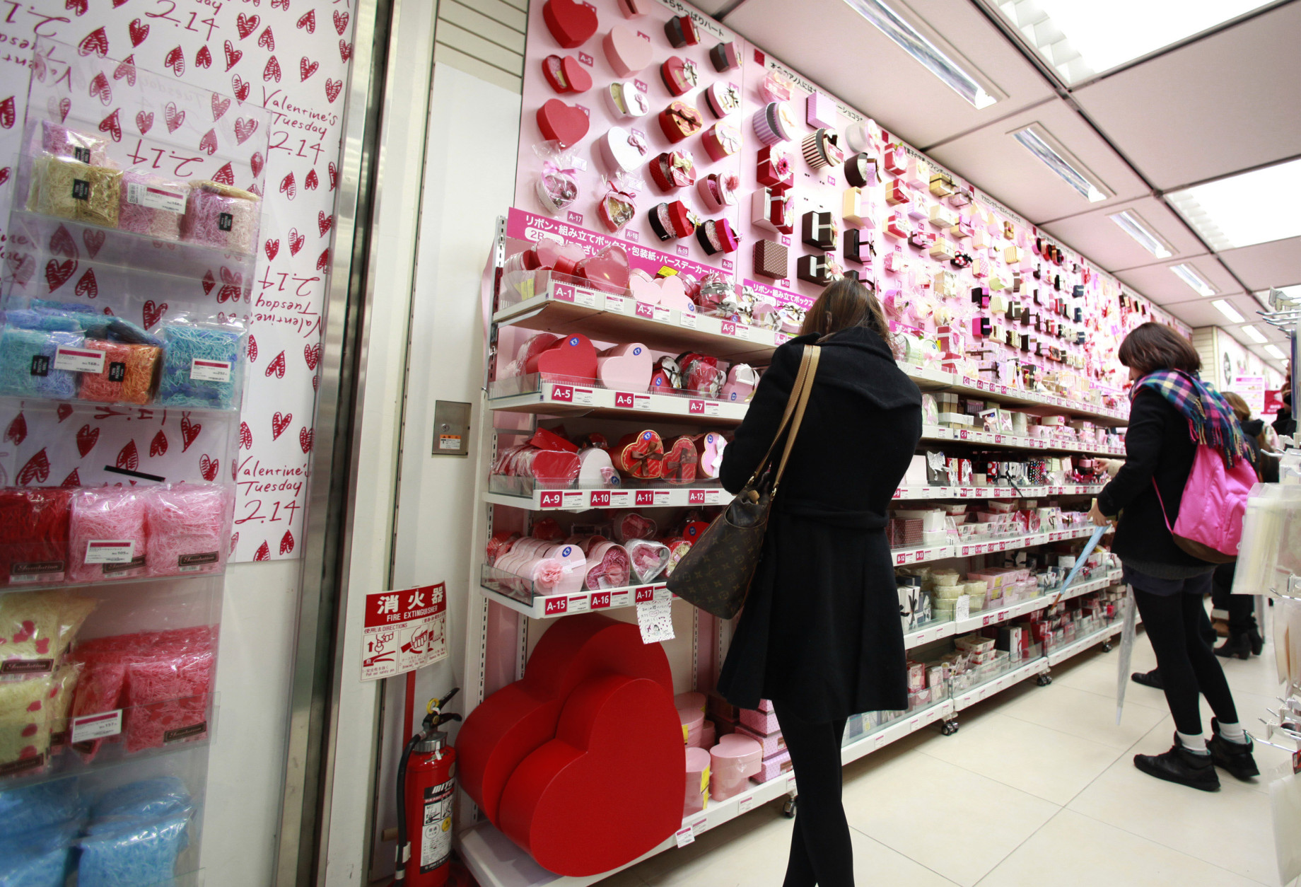 Surprising health benefits of Valentine's Day traditions